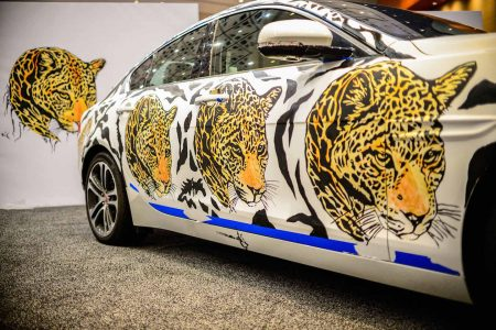 2017 Jaguar XE Premium: Great Britain Meets ART-of-Motion