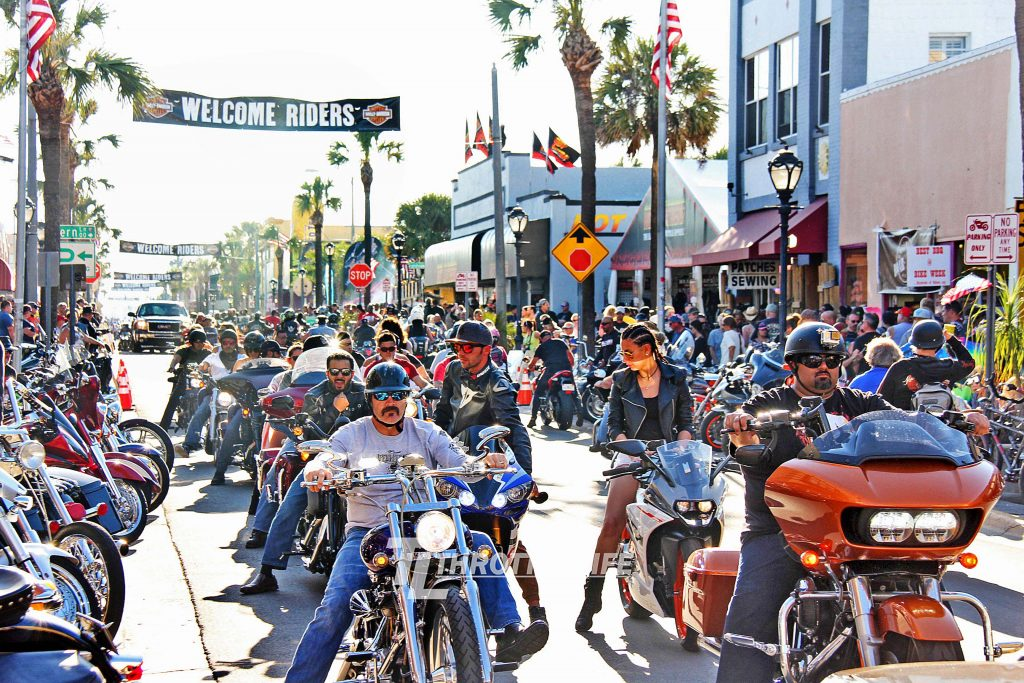 Myrtle Beach  Bike Week Pictures