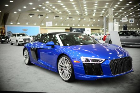 2017 Motor Trend International Auto Show: Baltimore, MD