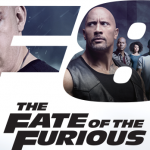 THE FATE OF THE FURIOUS: In Theaters April 14