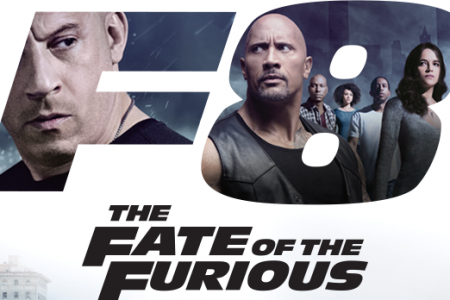 FURIOUS 8 FANDEMONIUM  Sweepstakes | Win Elite prizes for your ride!