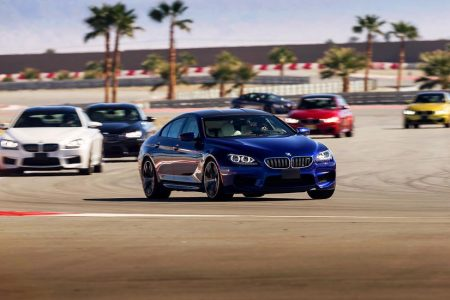 BMW's Ultimate Driving Experience, a Six-City Nationwide Driving Program to Kick-Off April 13
