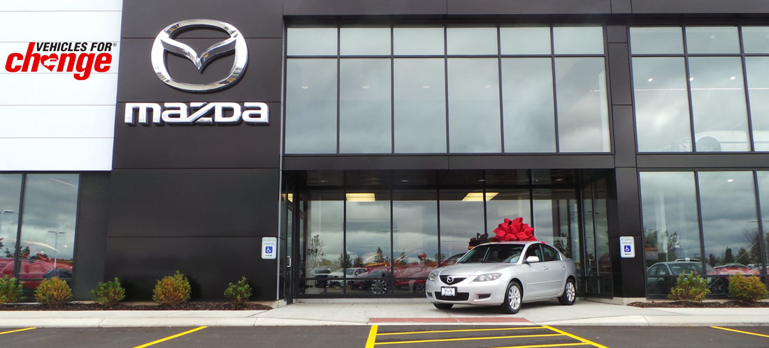 The Awards Took Place At Mazda Dealerships From Washington, D.C. To  Massachusetts From April Through December 2016.