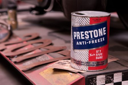 PRESTONE CELEBRATES 90TH ANNIVERSARY WITH NATIONWIDE MEMORABILIA SEARCH, NEW PARTNERSHIPS
