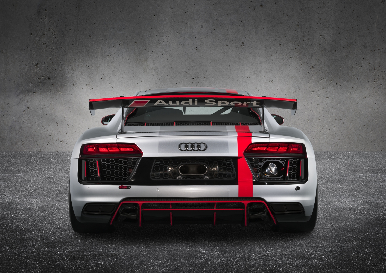 New Audi R LMS GT Audi Sport Customer Racing Headed For Growth - Audi a series models