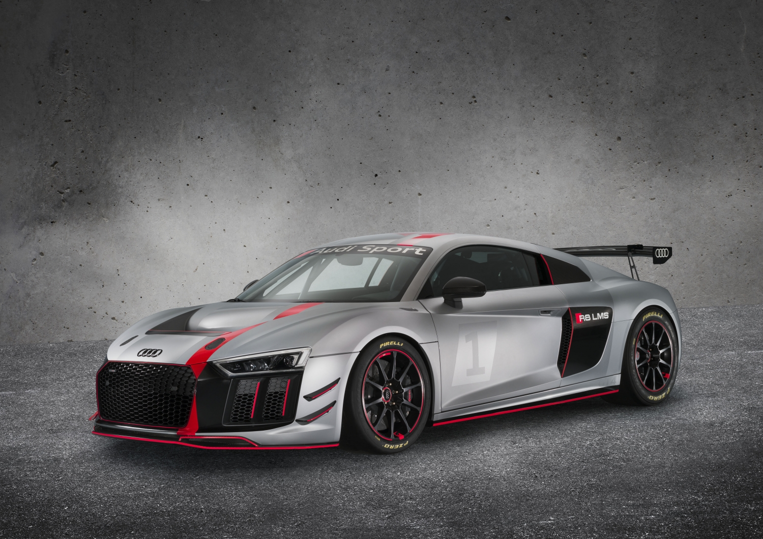 The Audi R8 LMS GT4 Stands For Production Based Racing. Directly Derived  From The Road Approved Audi R8 Coupe V10, The GT4 Is Powerful And Offers A  High ...