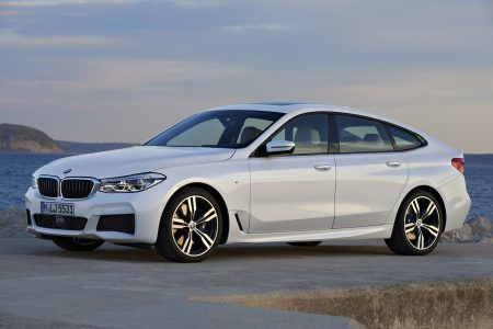 All-New BMW 6 Series Gran Turismo
