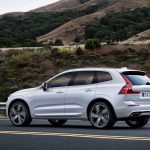 2018 Volvo XC60: The Urban Automotive Experience