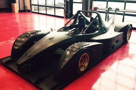 It Takes a Motorsports Village to Build Prototype Track Cars, Expand Race Teams and