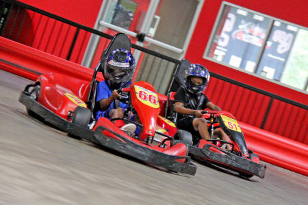 Autobahn Indoor Speedway and Events: Race Ready Fun from Novice to Professional