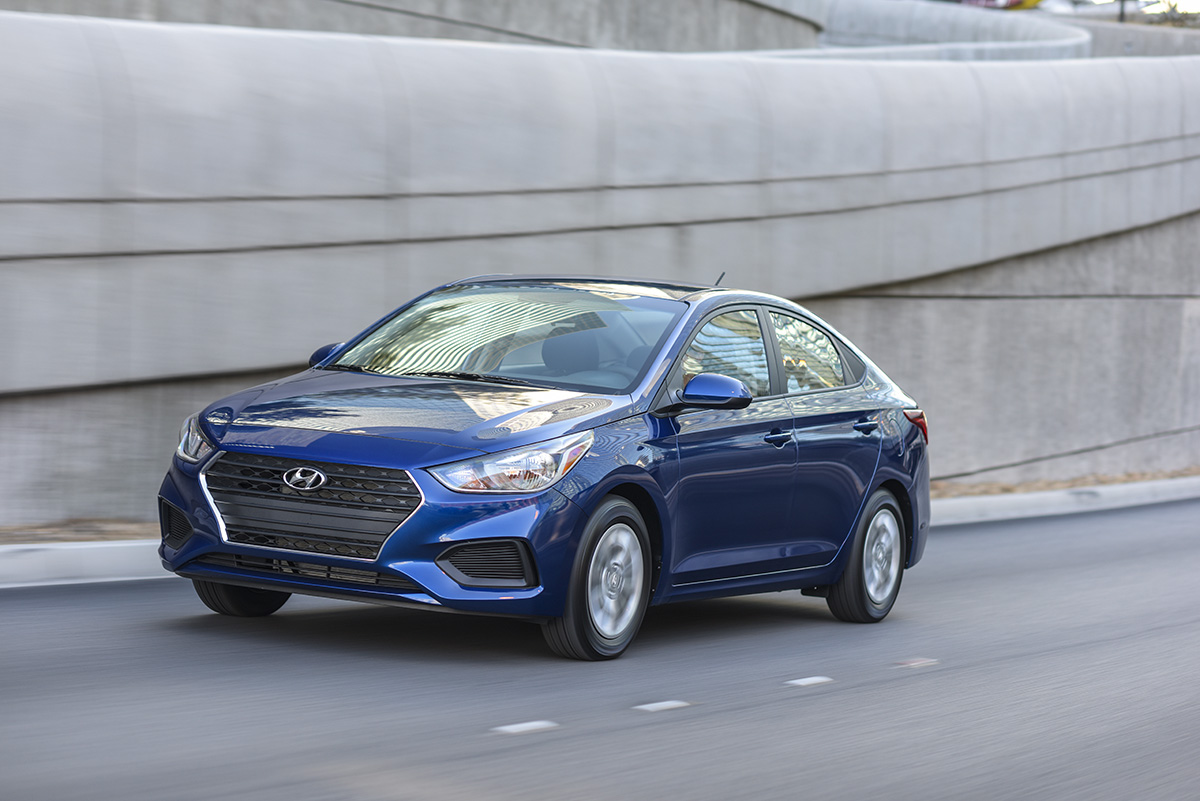 Hyundai and Its Dealers Roll Out Shopper urance Nationwide ...