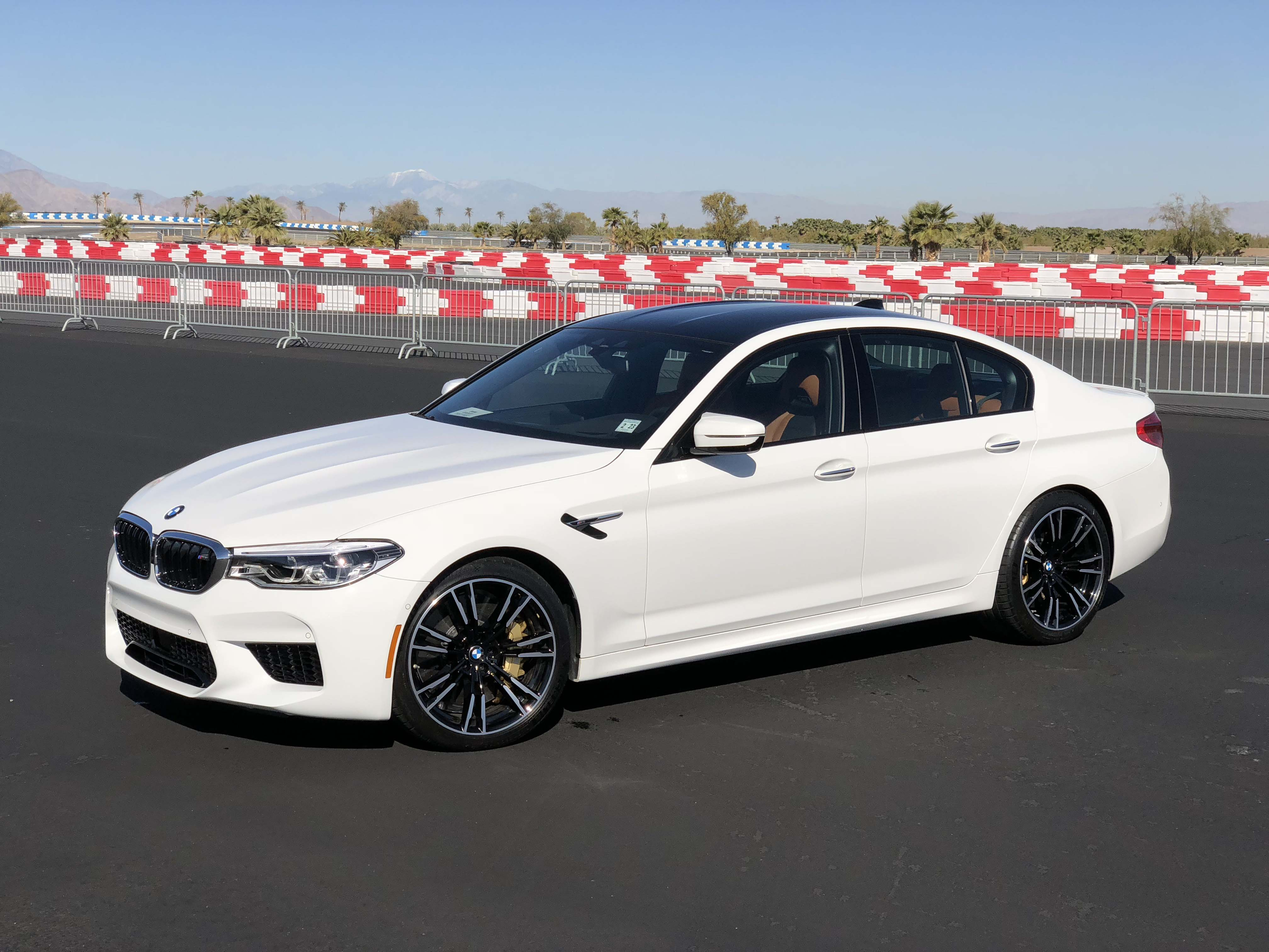 Bmw >> 2018 BMW M5 Sedan: The Bavarian Cyborg | AUTOMOTIVE RHYTHMS