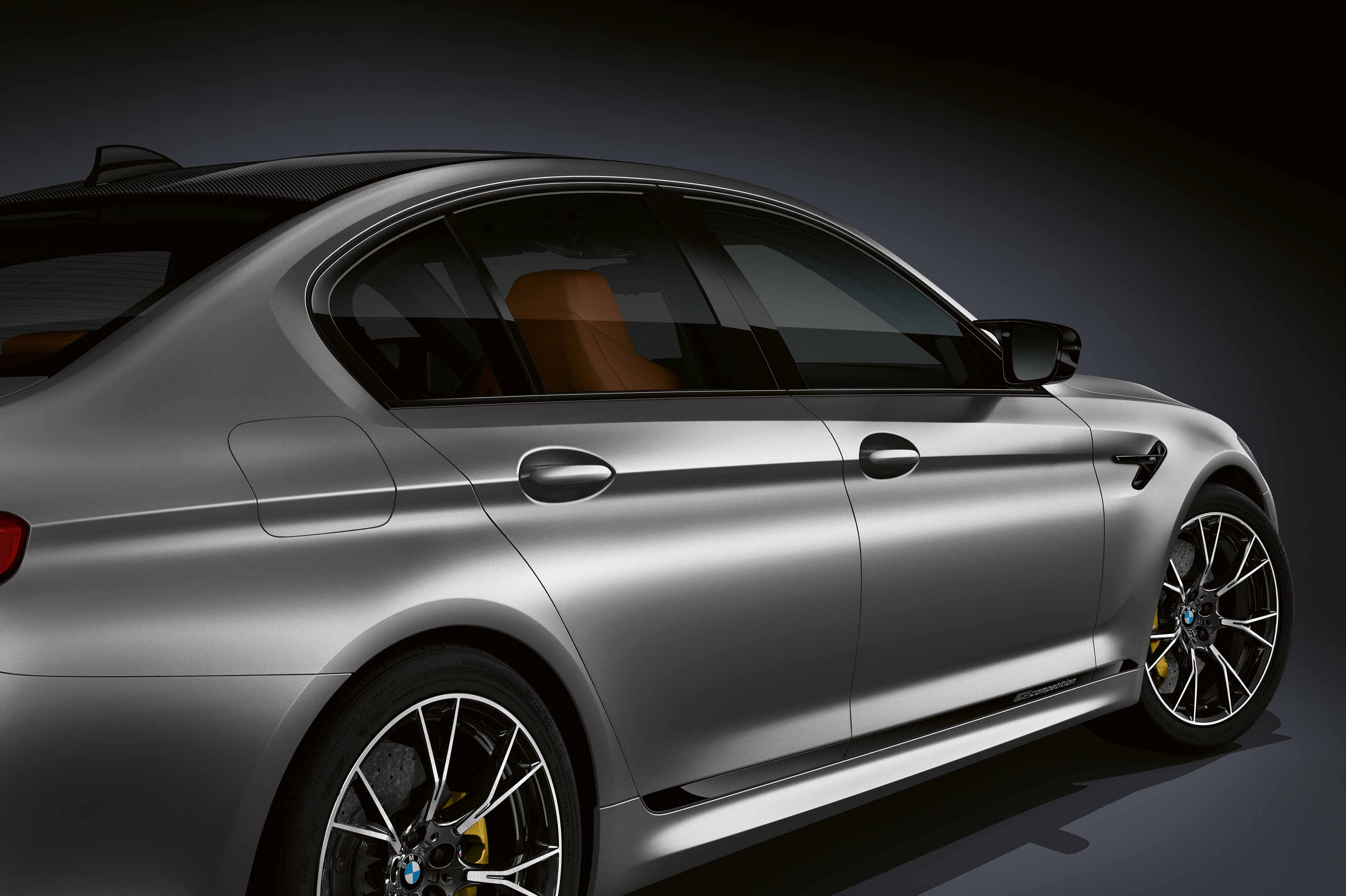 BMW Ultimate Driving Experience >> 2019 BMW M5 Competition Sedan | AUTOMOTIVE RHYTHMS