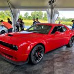2019 Dodge SRT Hellcat Lineup Unveiled at FCA What's New Event