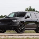 2019 Dodge Durango Lineup Offers Perfect Balance of Performance, Refinement and Fuel Efficiency