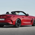 World Premiere of the 2019 BMW Z4 M40i First Edition in Pebble Beach