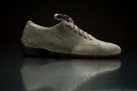 Legendary Cobbler Introduces Gentlemen's Driving Shoe