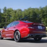 2019 Genesis G70 RWD 2.0T Sport: Venerable Korean Sports Performance