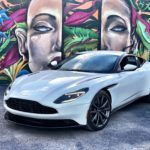 2019 Aston Martin DB11 V8 Coupe: Quintessentially Distinguished