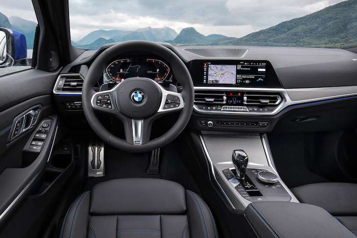 The All New 2019 Bmw 3 Series Automotive Rhythms