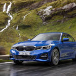 The All-New 2019 BMW 3 Series