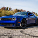 2019 Dodge Challenger R/T Scat Pack Plus Widebody