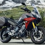 2019 Yamaha Tracer 900 GT: A Sport Tourer that's More Tourer than Sport