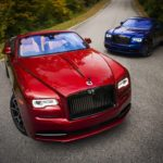 Rolls-Royce Black Badge Editions: Quintessentially Brilliant