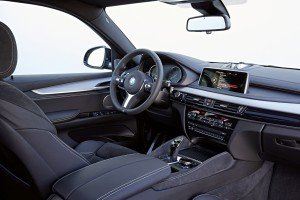 BMW X6 xDrive M50d