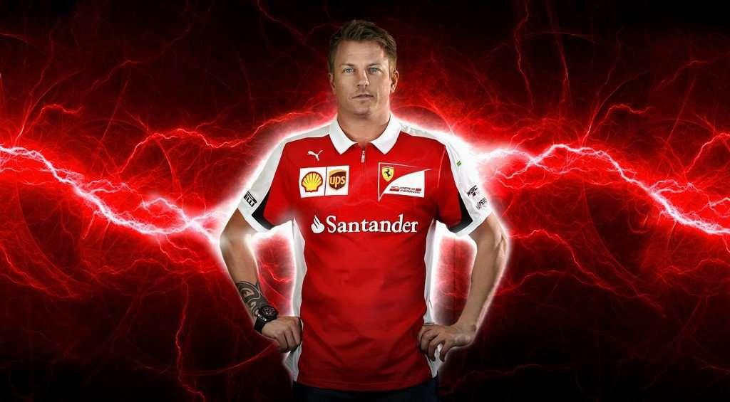 2015_Ferrari_F1_Uniform