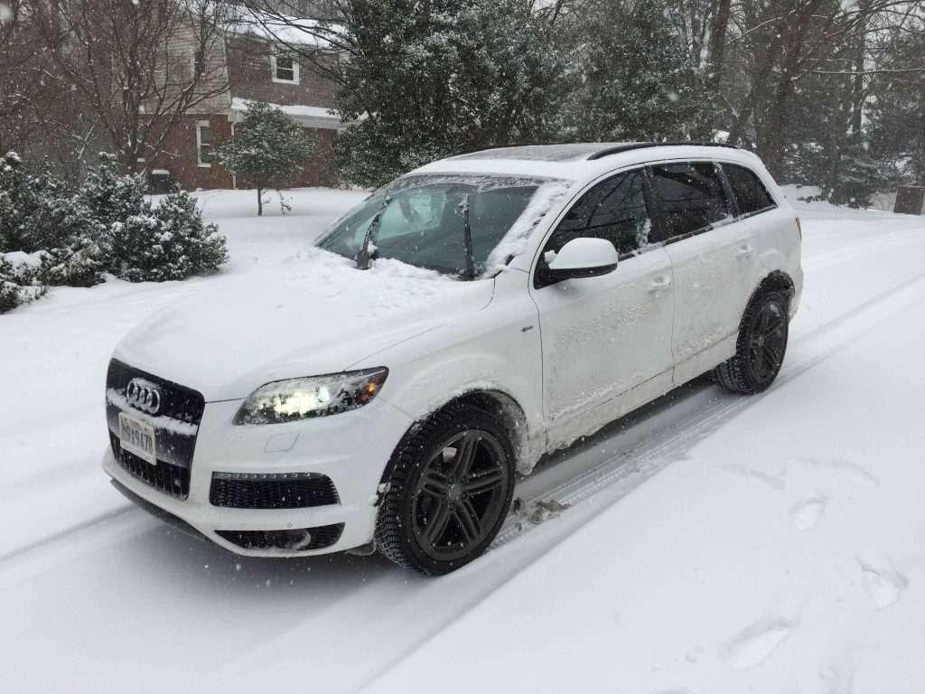 Ibis-White-Audi-Q7-TDI-quattro-Pirelli-Scorpion-Winter-Tires