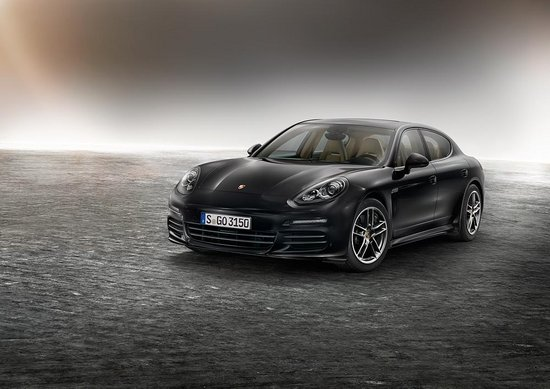 Porsche_Panamera_Edition_Exterior