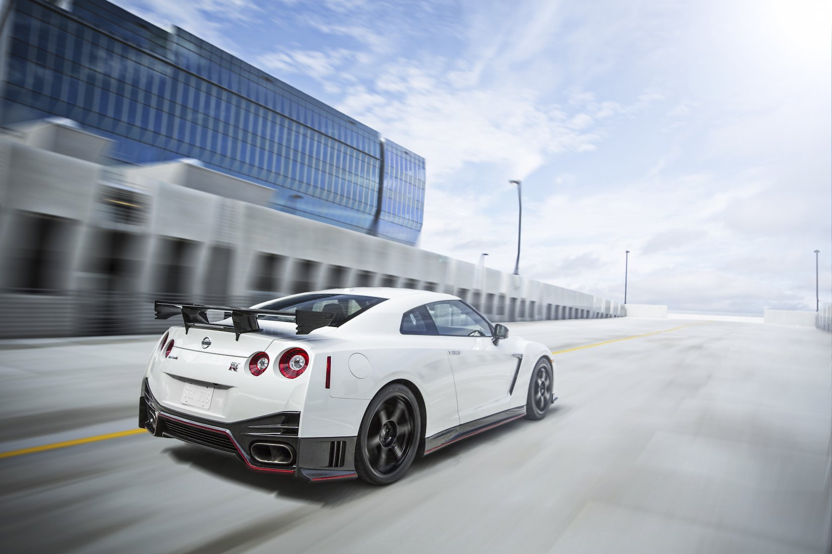 The Engine In Each Nissan Gt R Nismo Is Hand Embled From Beginning To
