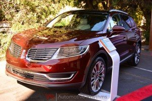 2016 Lincoln Afternoon of Luxury (26)