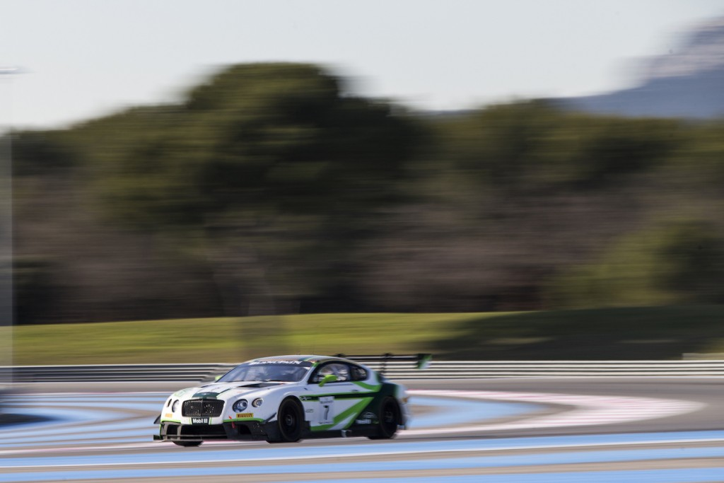 Bentley-race-program