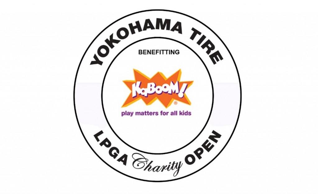Yokohama LPGA Charity-Logo KABOOM, Final