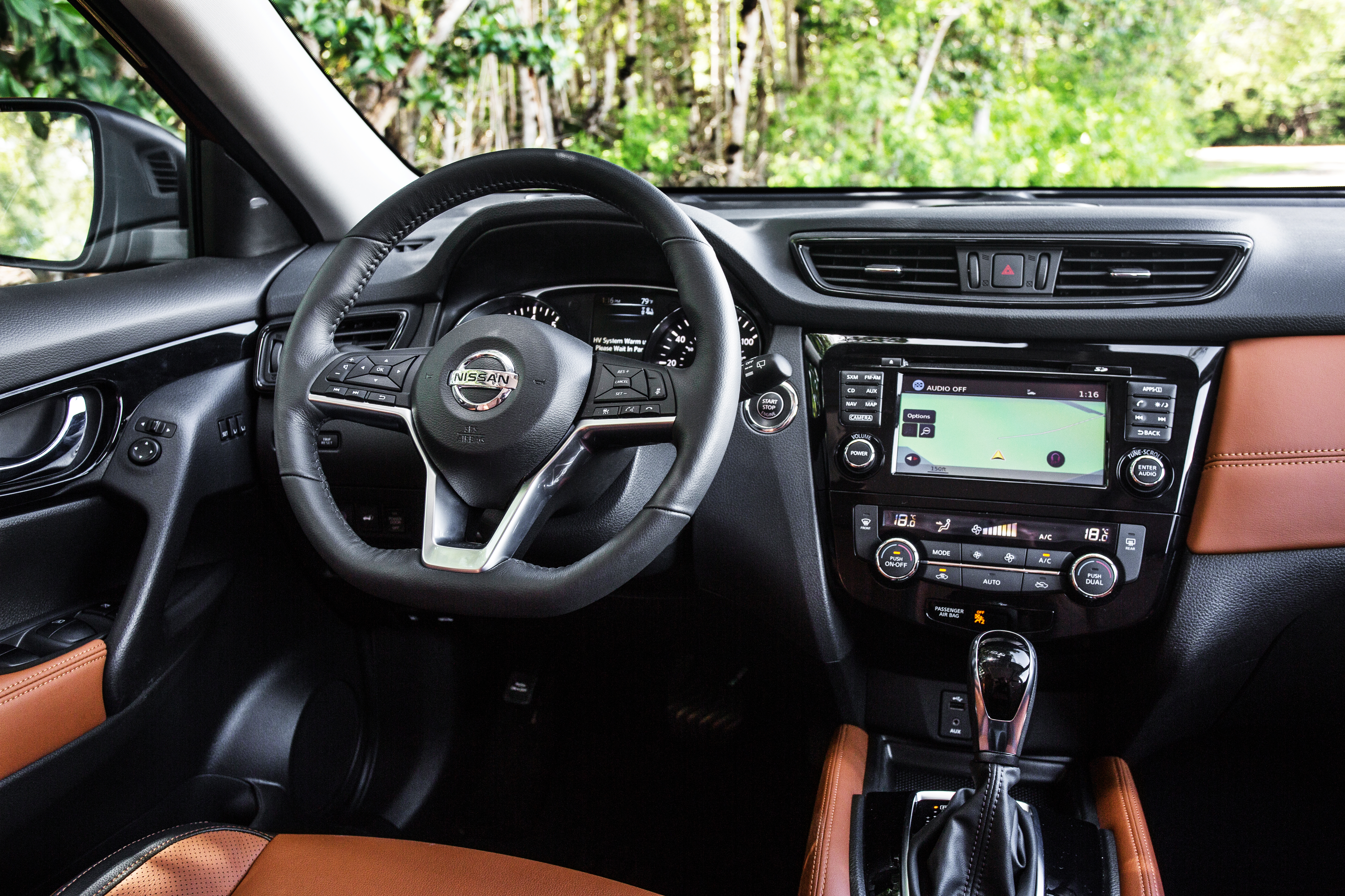 The Nissan Rogue Following Three Straight Years Of S Growth Since Introduction