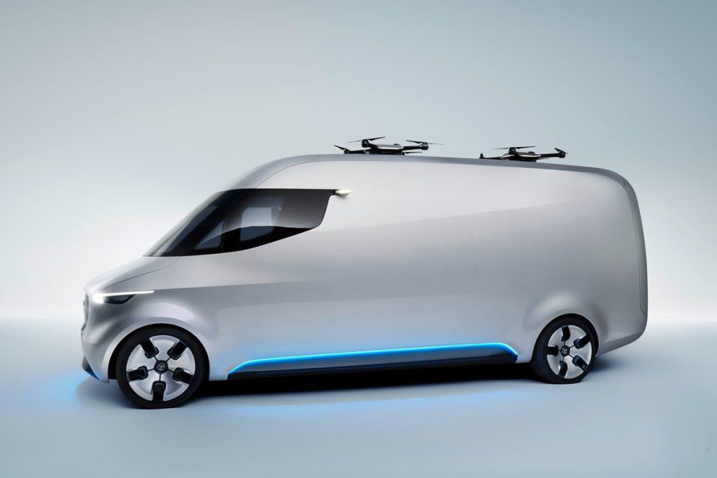 New strategic future initiative adVANce and Vision Van