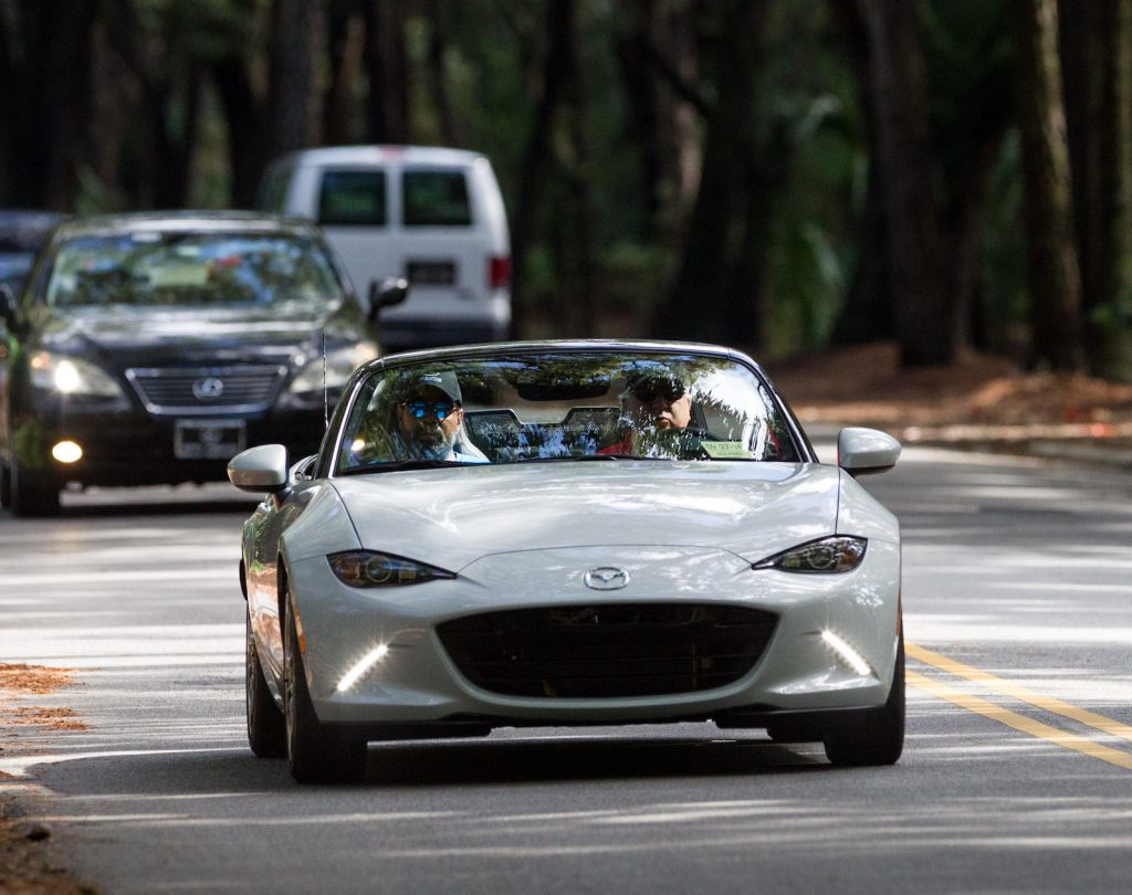 Photographs © Tim Zielenbach for Mazda USA Mazda Active Lifestyle driving event at Montage Palmetto Bluff, Bluffton, SC.