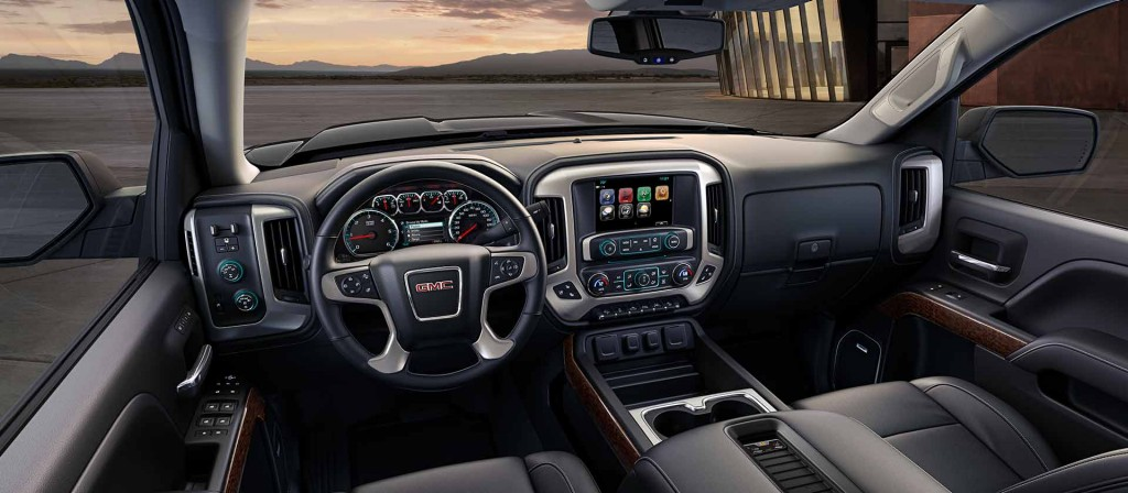 2018 GMC Sierra Denali 1500 4WD Crew Cab: American Made ...